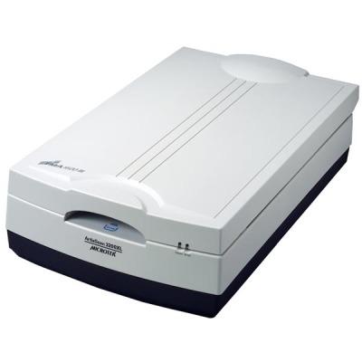 Сканер Microtek ArtixScan 3200XL 1108-03-770614K