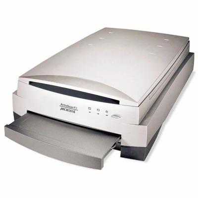 Сканер Microtek ArtixScan F2 680202