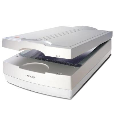 Сканер Microtek Medi-3200 770101