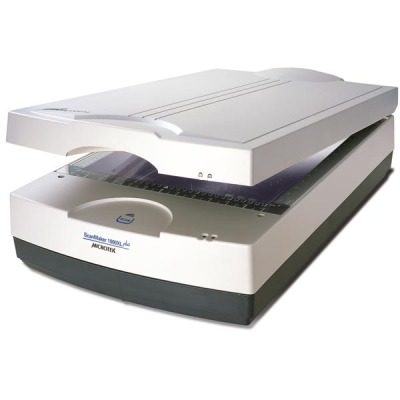 Сканер Microtek ScanMaker 1000XL Plus 770023
