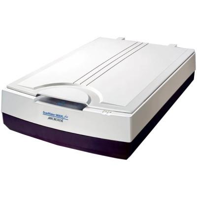 Сканер Microtek ScanMaker 9800XL Plus 360502