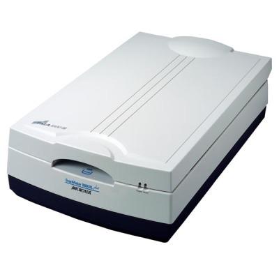 Сканер Microtek ScanMaker 9800XL Plus and TMA1600III 360503